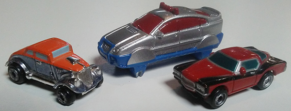 mini matchbox prototypes