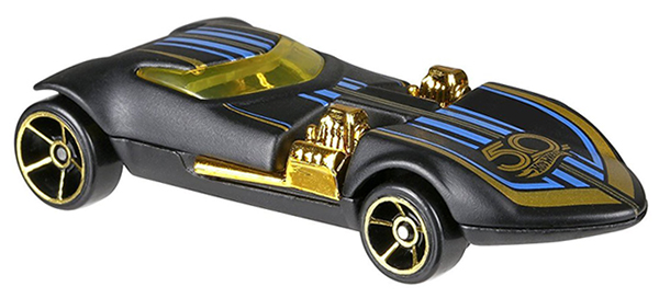 hot wheels 50th twin mill
