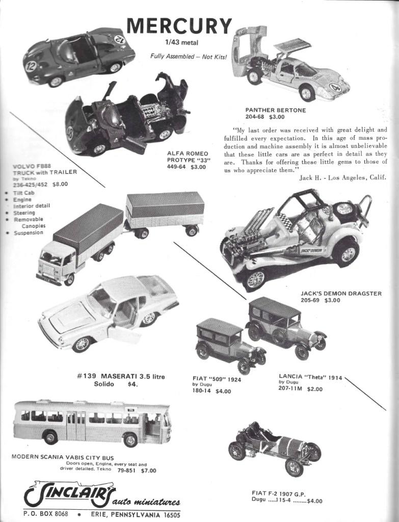 Model Cars Archives - The hobbyDB Blog