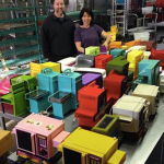 Todd Coopee, Easy-Bake Oven Expert, Lights Up hobbyDB Advisory Council
