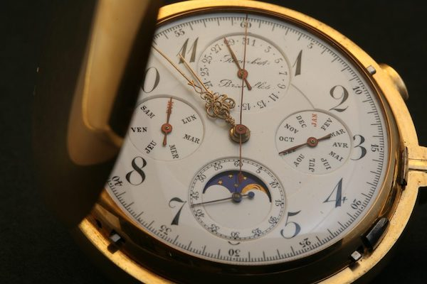 worlds most expensive watch
