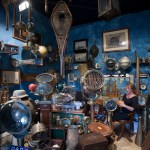 Some Collector Stores bring together the best of a Museum and a Swapmeet