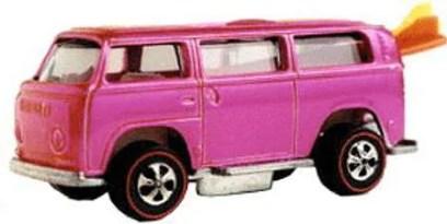 pink beach bomb