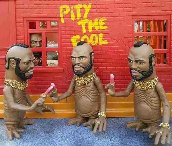 kalaka toys Mr. E. T.