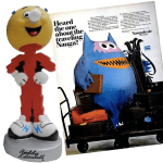 13 Advertising Spokes Characters Who Aren't Just for Breakfast
