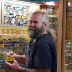 Jean Birsens: Matchbox Collector for over 40 years