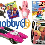 Every Collector Benefits as hobbyDB Database Expands into New Territory