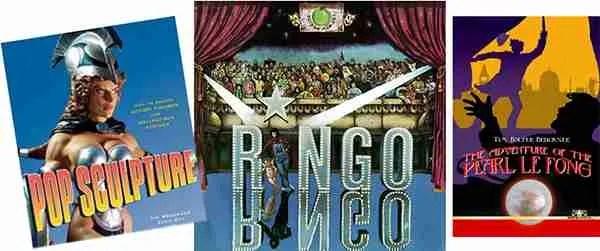 Tim Bruckner Ringo Starr