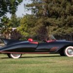 Earliest known officially licensed Batmobile sells at Auction