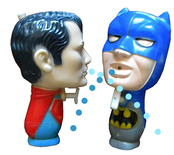 superman-batman-squirt-guns