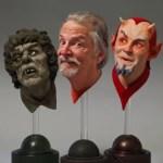 Meet Tim Bruckner, DC Action Figure and Statue Artist