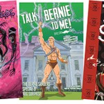Introducing Devil's Due Comics: The FIRST Comic Publisher to Join the hobbyDB Archives