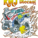 5 Years, 5 Fun Facts – KMJ Diecast, Kirk Smith, and hobbyDB