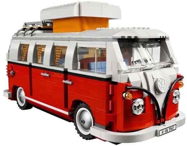 lego volkswagen bus camper