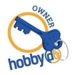 Join 760 Collectors in Owning a Piece of hobbyDB