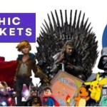 Own Your Grails with new Mythic Markets and hobbyDB Partnership