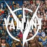 Valiant Comics Travels Through Time as new hobbyDB Partner