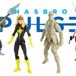 Hasbro Pulse Fan Fest Reveals Arrive on hobbyDB Database