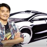 Saying Goodbye to Hot Wheels and Mattel Designer Ryu Asada