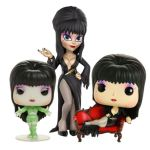 Top-10 Most-Valuable Elvira Funko Pop! Figures on hobbyDB and More