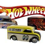 Top-10 Most-Valuable Hot Wheels Dairy Delivery Diecast Models
