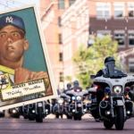 ICYMI: Mickey Mantle Rookie Card Receives Presidential Treatment