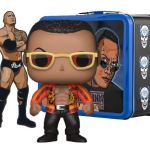 """Top-10 (and one extra) Dwayne """"The Rock"""" Johnson Collectibles on hobbyDB"""