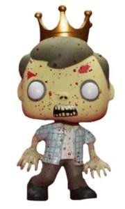 The Walking Dead Funko