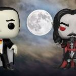 Guest Blog: Collecting Dracula – Funko's History of Vlad the Impaler Collectibles
