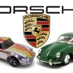 Top-10 Most-Valuable Porsche Collectibles on hobbyDB