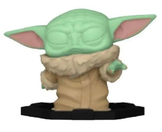 Star Wars Mandalorian Funko