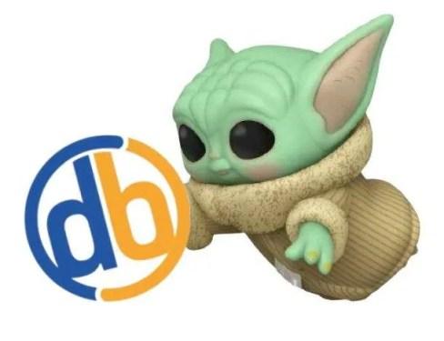hobbyDB Logo