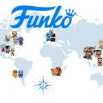 Funko's Global History of Rare Convention Exclusives