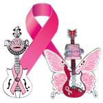 Top-10 Most-Valuable Hard Rock Café Breast Cancer Awareness Pins on hobbyDB