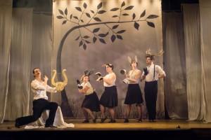 Orpheus, Little Bulb Theatre