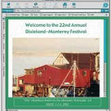 2001 Dixieland-Monterey