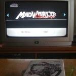 MadWorld Titel