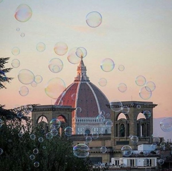 European Cities: Florence