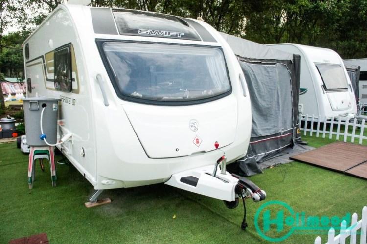 MF02 Caravan X