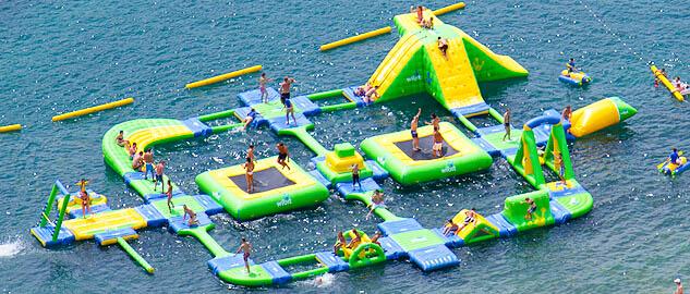 water-trampoline-park