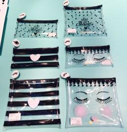 New zip bags