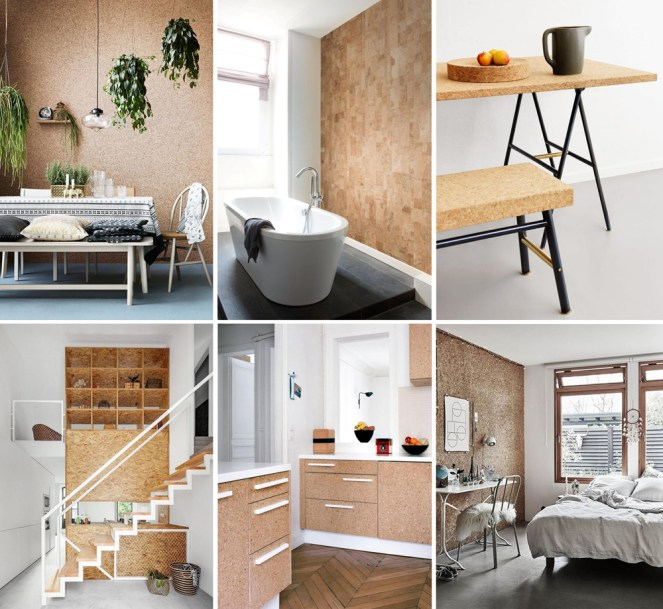Cork Interiors Inspiration 4