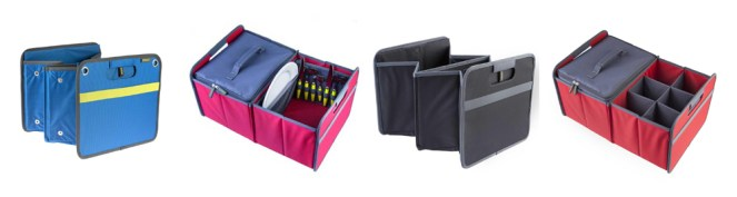 Meori Multi-purpose Travel Box 1