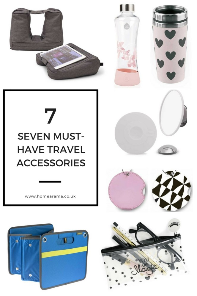 Travel Accessories Blog Image
