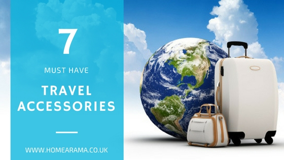Travel Accessories Blog Title
