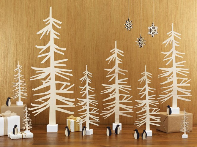 Alternative Christmas Tree DI Nordic