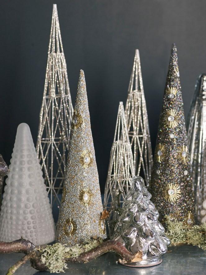 Alternative Christmas Trees Bahne 2