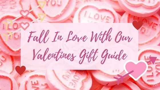 Valentines Blog Title