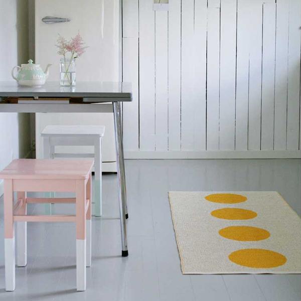 Yellow Interiors Pappelina Vera Lemon