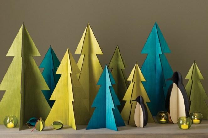 Alternative Christmas Tree Image 4